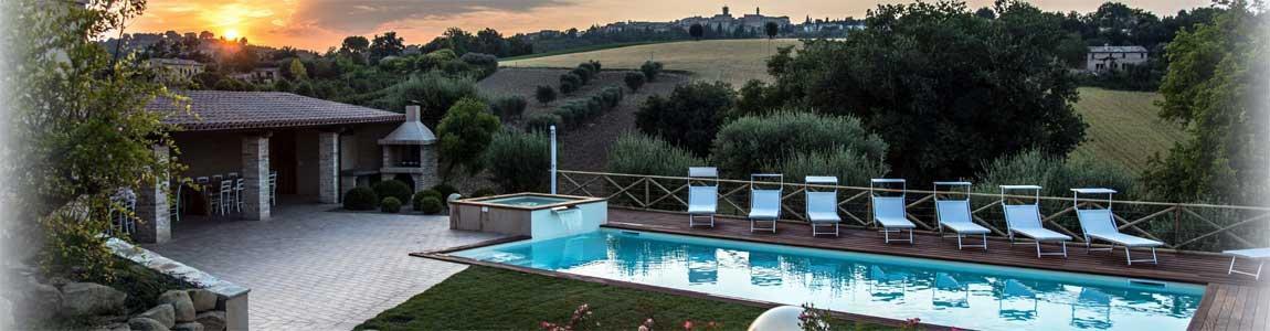 Agriturismo con piscina nelle marche - Agriturismo napoli con piscina ...